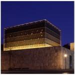 Fotografie in der Dämmerung und Nachtfotografie - die Synagoge am Jakobsplatz